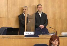 Lübcke-Prozess: Verteidiger von Stephan E. belastet seinen früheren Mitverteidiger