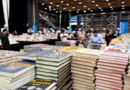 Ohne Aussteller: Buchmesse findet nur digital statt