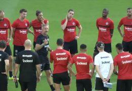 Der 17:30-Teamcheck: Eintracht Frankfurt