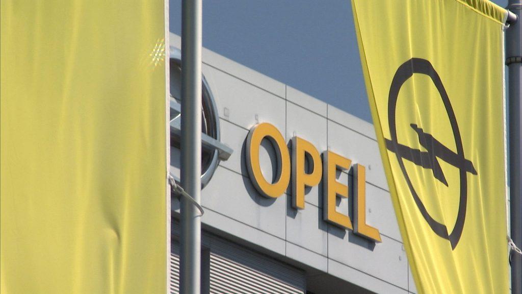 Opel droht mit Kündigungen