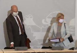 SPD und FDP ziehen in Hessen gegen das Corona-Sondervermögen vor Gericht