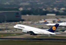 Weitere Sparmaßnahmen bei Lufthansa