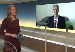 Im Interview: Opel-Chef Michael Lohscheller