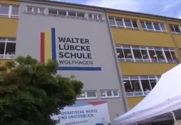 Schule wird nach Walter Lübcke benannt