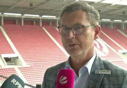 Der 1. FSV Mainz 05 in der Krise