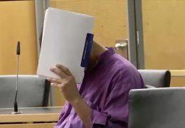 Prozess um Brandstiftung nach Streit mit dem Vermieter