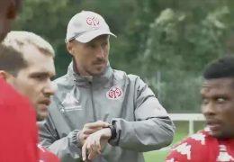 Mainz 05 in der Krise
