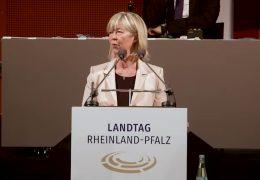 Ahnen bringt Haushalt im Landtag ein
