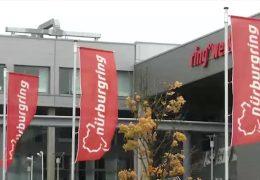 Die Formel 1 ist zurück am Nürburgring