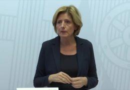 Rheinland-Pfalz: Mehr Unterstüzung für Gesundheitsämter