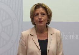 Rheinland-Pfalz und Kommunen verschärfen Corona-Schutzmaßnahmen