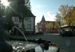 Space-Center der NATO kommt nach Ramstein
