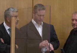 Lübcke-Prozess: Weitere Aussagen belasten Stephan E.