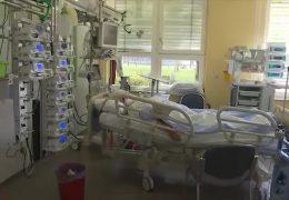 Es fehlen Pflegekräfte für die Intensivbetten