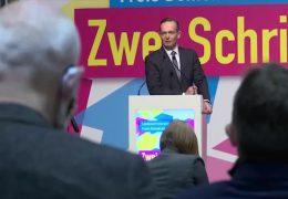 FDP Rheinland-Pfalz trifft Personalentscheidungen