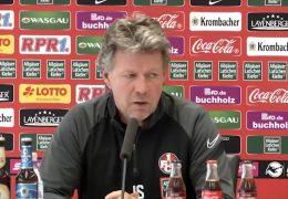 FCK trifft auf Magdeburg