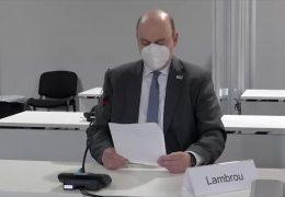 AfD klagt gegen Sitzverteilung im hessischen Landtag