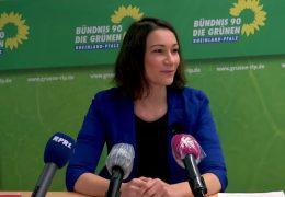 Anne Spiegel wird zusätzlich Umweltministerin in Rheinland-Pfalz