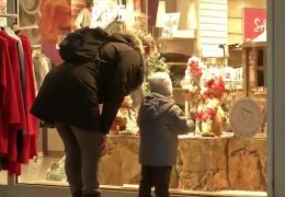 Neuwied feiert den etwas anderen Kinder-Weihnachtsmarkt