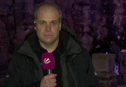 Schalte nach Trier mit unserem Reporter Thorsten Arnold