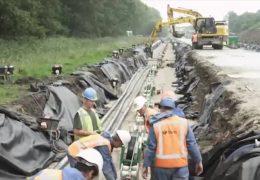 Suedlink-Trasse sorgt im Werra-Meißner-Kreis für Ärger