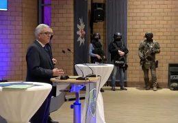 Nach Amokfahrt in Trier – neue Ausrüstung für die Polizei