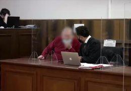 Urteil: Schüsse auf Gerichtsvollzieher