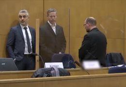 Bundesanwalt plädiert bei Stephan E. auf schuldig