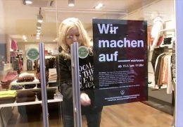 Lage im Einzelhandel immer bedrohlicher