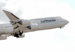 Wo fliegt die Lufthansa hin?