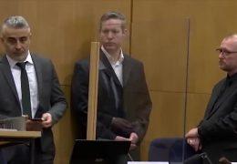 Plädoyers der Verteidigung im Lübcke-Prozess verschoben