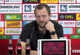Englische Woche in Mainz mit dem VfL Wolfsburg