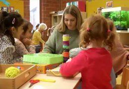 Corona: Wie es in Kitas und Schulen weitergeht