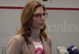 Bätzing-Lichtenthäler kritisiert Impfstoff-Nachschub