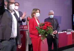 SPD verabschiedet Wahlprogramm