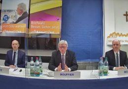 Kommunalwahl in Hessen am 14. März – die Parteien bringen sich in Stellung