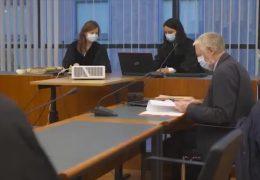 Mordprozess gegen falsche Ärztin startet in Kassel