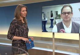 Neue Homeoffice-Verordnung tritt in Kraft – im Interview: Franz-Josef Rose von der VhU