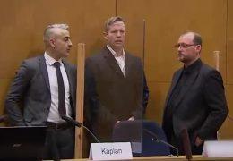 Lübcke-Prozess: Lebenslange Haft für Stephan E.