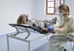 Corona-Schutzmaßnahmen – Mainzer Universitätsklinik stellt erste Studienergebnisse vor