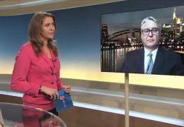 Commerzbank will 10.000 Stellen abbauen – im Interview: Prof. Ralf Jasny