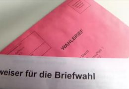 Landtagswahl in Rheinland-Pfalz – einzelne Kommunen fordern eine reine Briefwahl