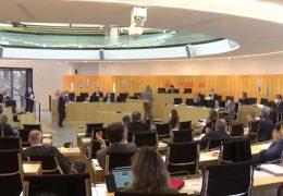 Finanzminister bekämpft Corona-Krise mit Neuverschuldung