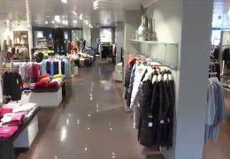 Geschäfte in Büdingen dürfen wegen Hochwasser wieder öffnen