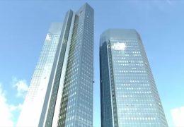 Deutsche Bank erzielt Gewinn