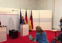 Dreyer fordert bundeseinheitlichen Stufenplan