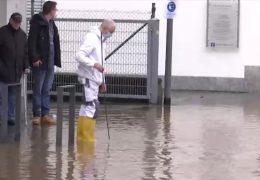 Nach schwerem Hochwasser in Büdingen – hätten viele der Schäden verhindert werden können?
