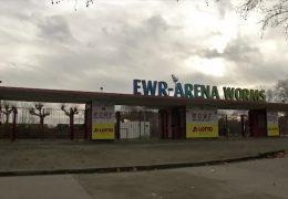 Wormatia Worms trotzt der Pandemie