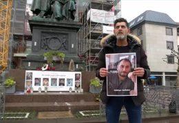 Ein Jahr nach dem Anschlag in Hanau