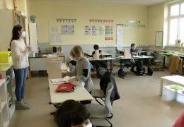 Wechselunterricht in Hessen und Rheinland-Pfalz